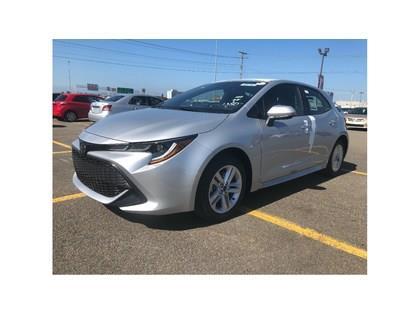 Toyota Corolla HB 2019 Base #83728