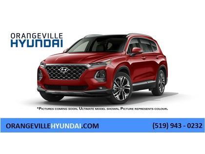 2019 Hyundai Santa Fe 2.4L Preferred AWD #95001