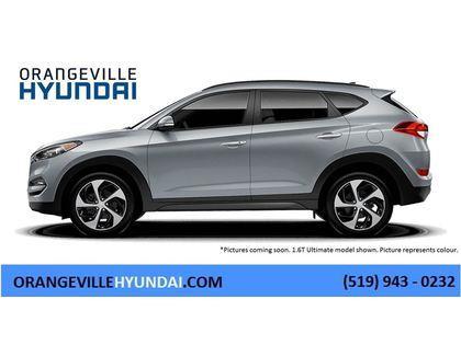 2018 Hyundai Tucson SE 1.6T AWD - Clearance Priced! #86036