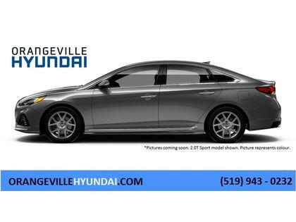 2018 Hyundai Sonata GL Automatic - Year End Incentives! #83007
