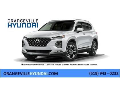 2019 Hyundai Santa Fe 2.4L Preferred AWD - March Madness #95002