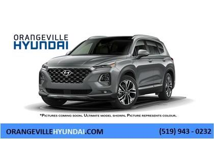 2019 Hyundai Santa Fe Ultimate 2.0T AWD - Fully Loaded #95007