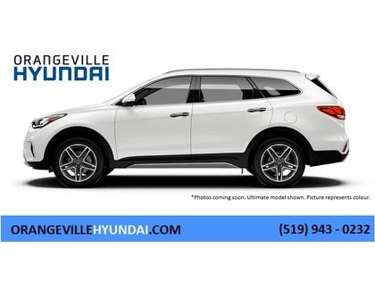 2019 Hyundai SANTA FE XL 3.3L V6 Preferred AWD #95015