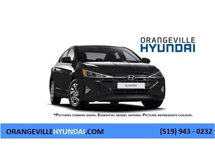 2019 Hyundai Elantra Preferred Automatic - Android Auto/Camera #D61021