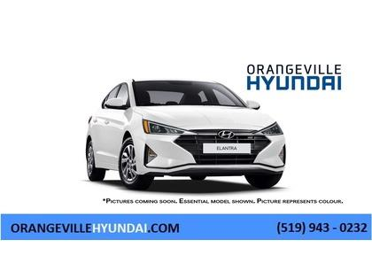 2019 Hyundai Elantra Preferred Automatic - Discounted! #D69517