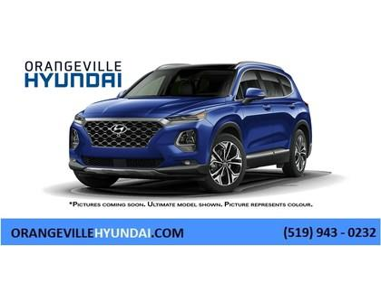 2019 Hyundai Santa Fe Preferred 2.0T AWD #95016