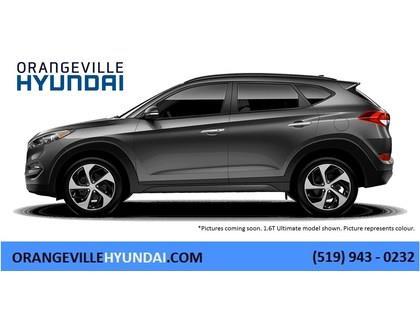 2019 Hyundai Tucson Preferred 2.0L FWD #96002
