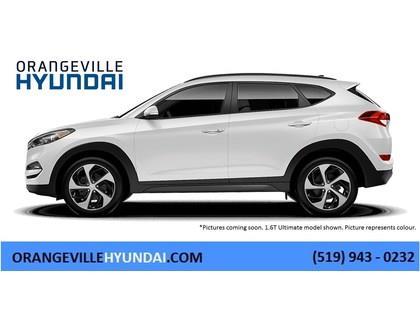 2019 Hyundai Tucson Preferred 2.0L FWD #96000