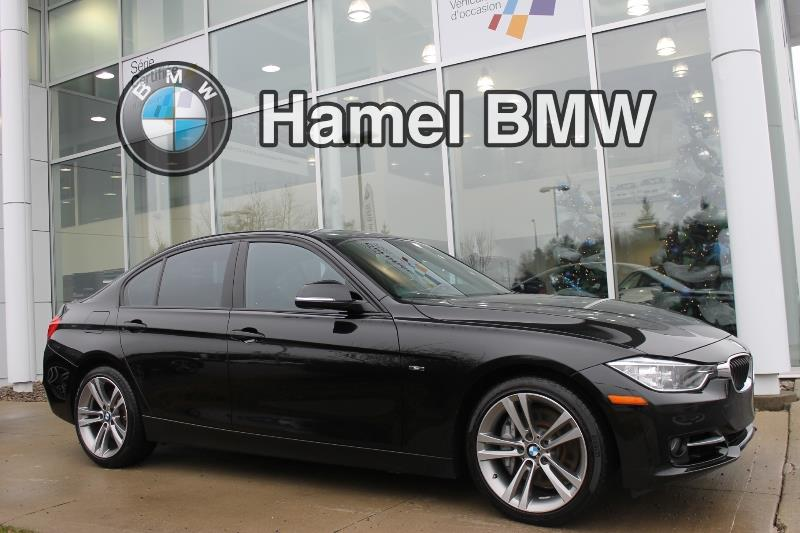 BMW 3 Series 2013 4dr Sdn 335i xDrive AWD #19-300A