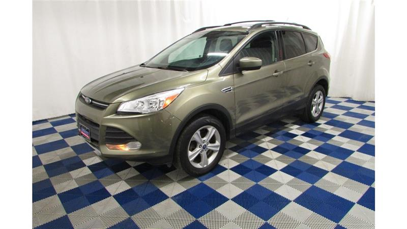 2013 Ford Escape SE AWD/HTD SEATS/BLUETOOTH/TOUCH SCREEN #13NR27373A