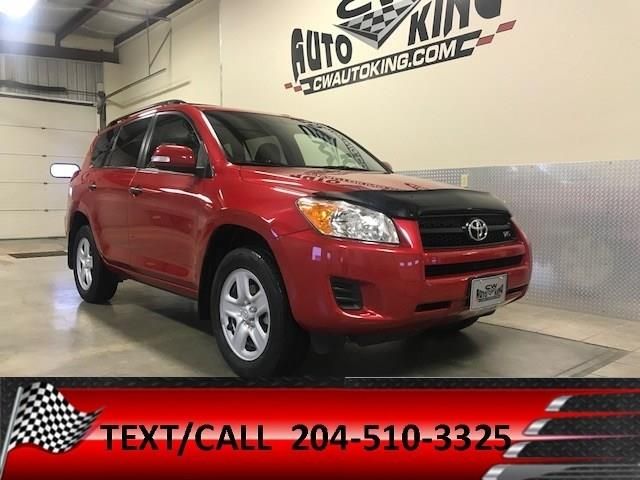 2011 Toyota RAV4 .. V6 / Low Kms. / 4x4 / Financing Available #20042330