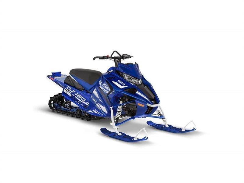 Yamaha SIDEWINDER XTX LE 2019