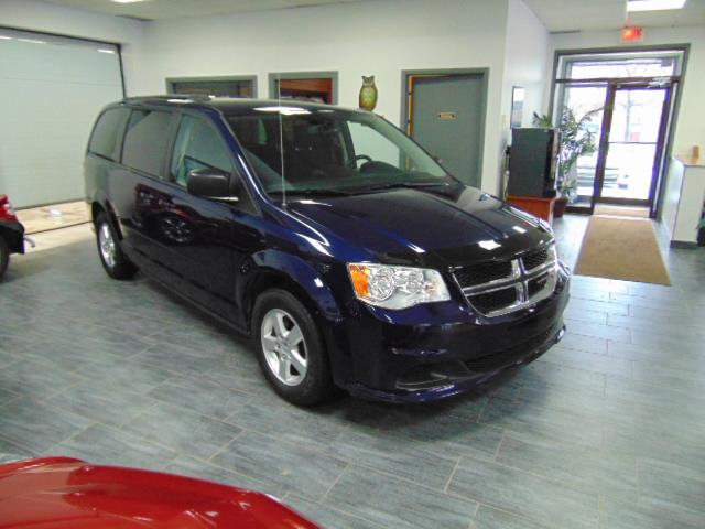 Dodge Grand Caravan 2012 SE* CAMERA DE RECUL, DVD #CR283316