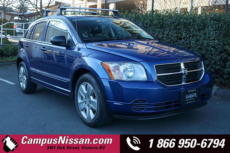 2009 Dodge Caliber | SXT | FWD w/ Remote Entry #8-K564A