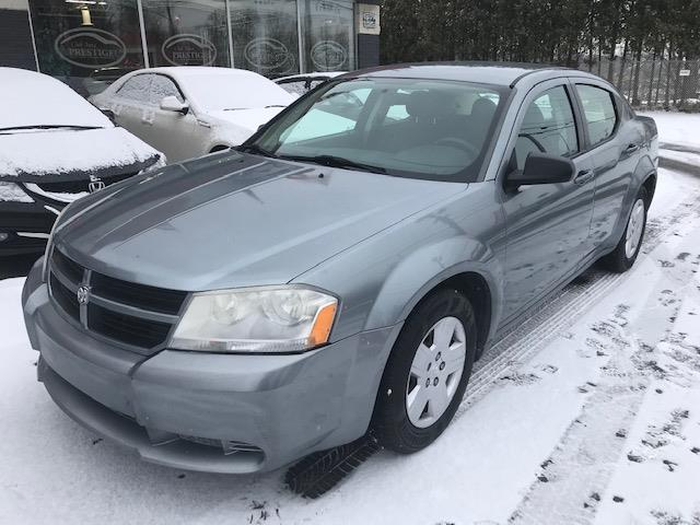 Dodge Avenger 2008 SE ***GARANTIE 1 AN GRATUIT*** #012-4365-TH