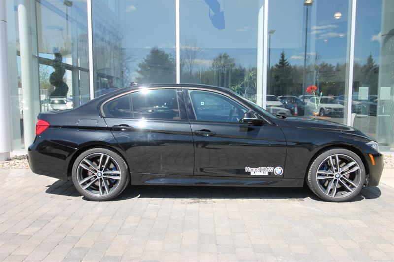BMW 3 Series 2018 340i xDrive #18-302N