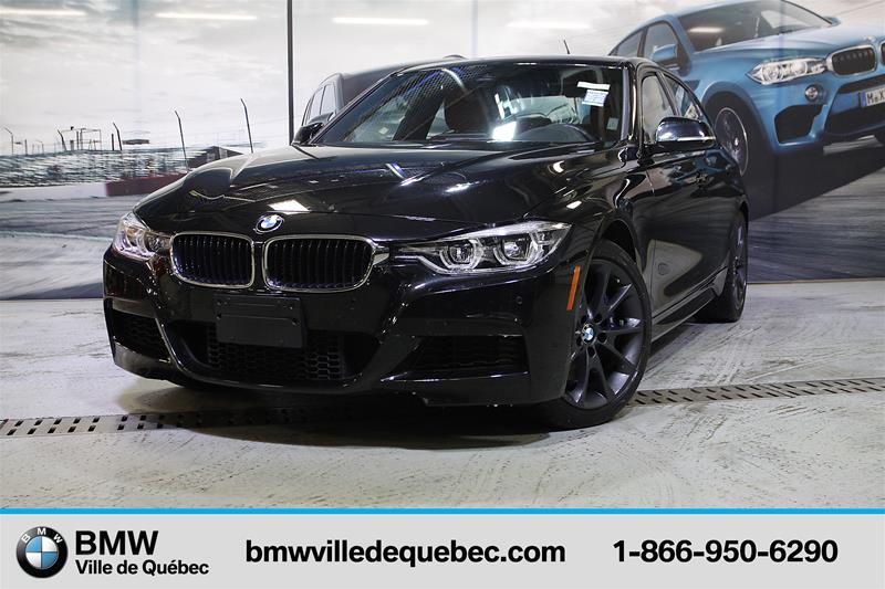 BMW 3 Series 2018 340i xDrive Sedan #22381
