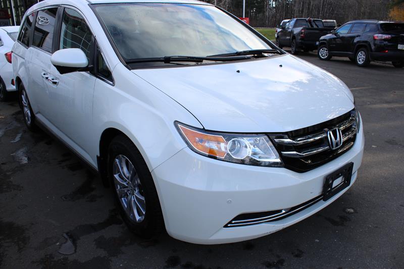 2014 Honda Odyssey 4dr Wgn EX-L #12276A