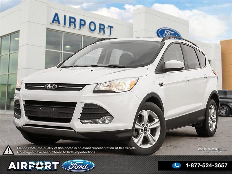 2014 Ford Escape SE FWD with only 89,369 kms #00H915