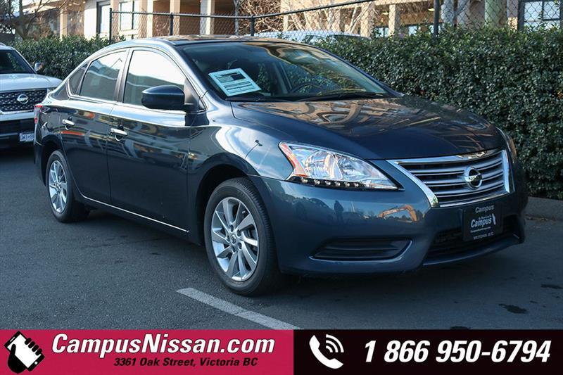 2013 Nissan Sentra | SV | FWD | Sedan w/ Moon Roof #A7356