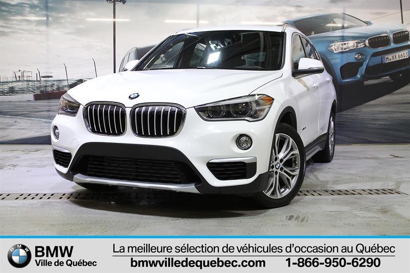 BMW X1 2016 xDrive28i #U5062