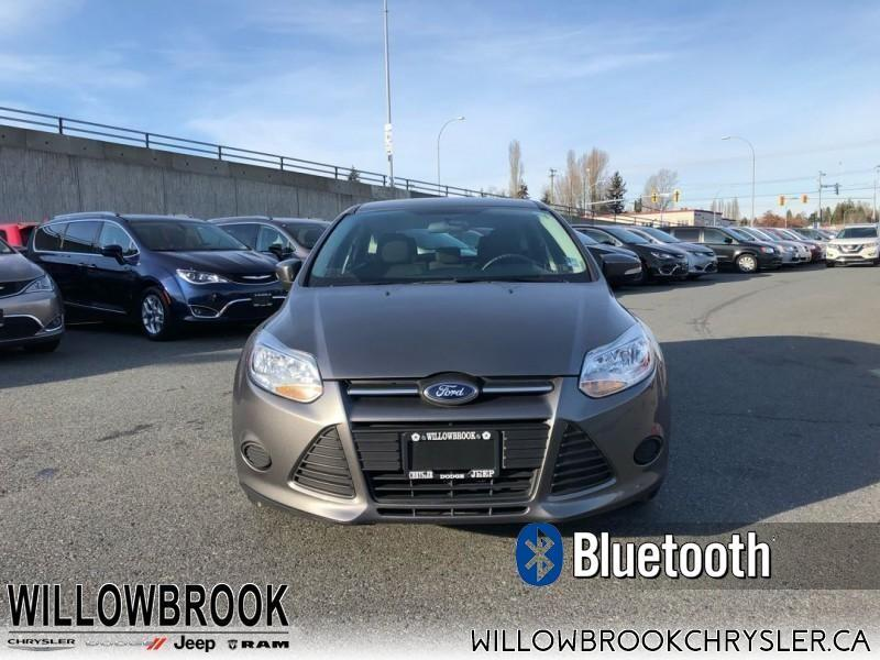 2014 Ford FOCUS SE #18UP542A