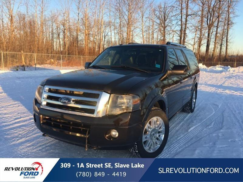 2013 Ford Expedition Max LIMITED #FF59041