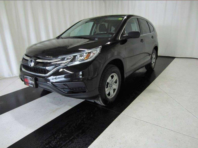 2015 Honda CR-V LX HEATED SEATS, AWD #15HC28926