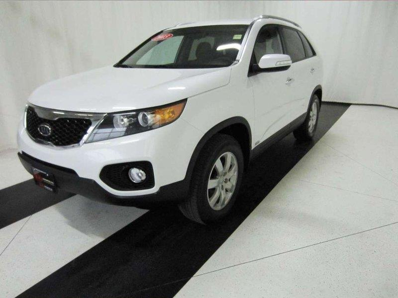2013 Kia Sorento LX AWD HEATED SEATS, ALLOY WHEELS #18FR012A