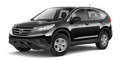 Honda CRV 2014 #19143A