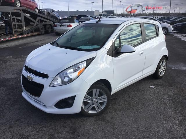 Chevrolet Spark 2014 1LT***GARANTIE 1 AN INCLUSE*** #TH443DE