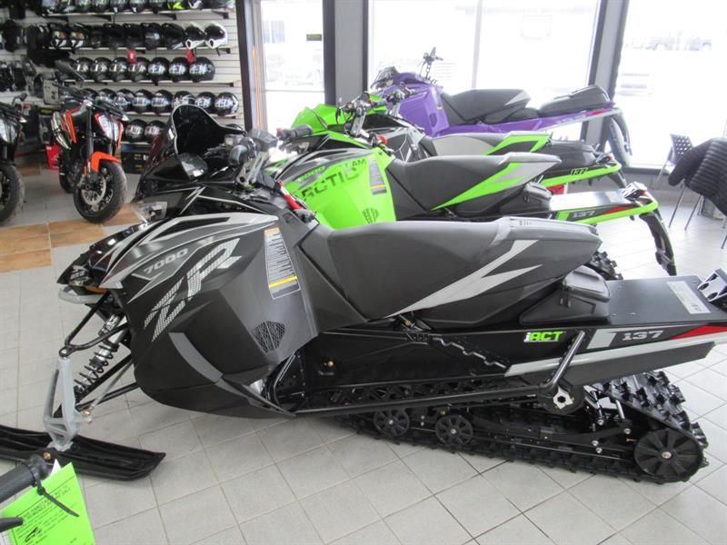 Arctic Cat ZR 7000 2019