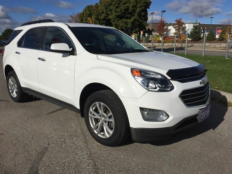 Chevrolet Equinox 2016 LT ***GARANTIE 1 AN GRATUITE*** #051-4420-AD