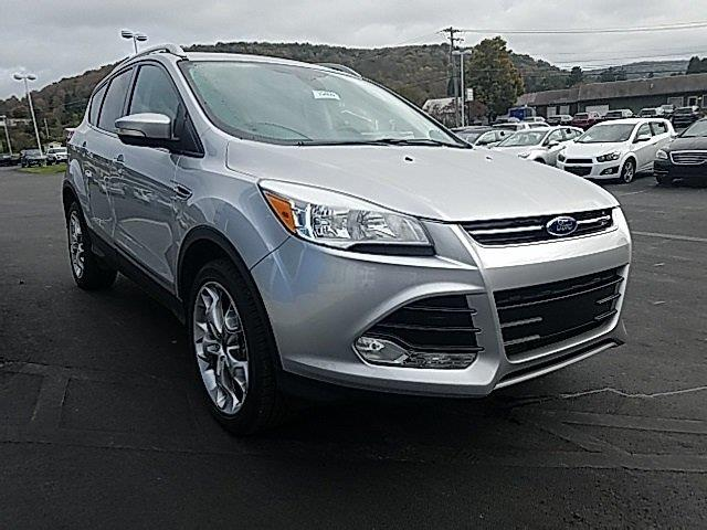 Ford Escape 2013 4WD SEL***GARANTIE 1 AN INCLUS*** #REP787