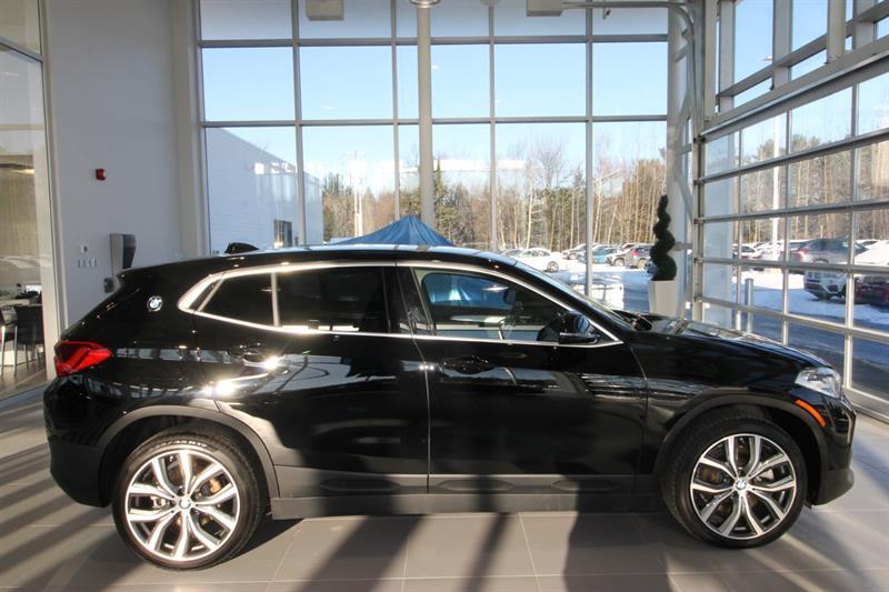 BMW X2 2018 xDrive28i #18-681N
