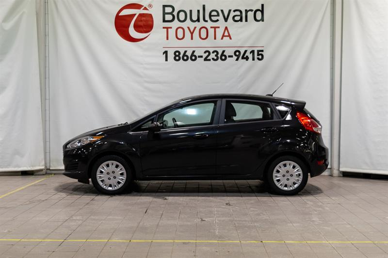 Ford Fiesta 2015 5dr HB S #84269B