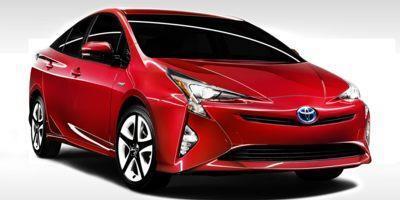 2018 Toyota Prius PRIME UPGRADE #20124