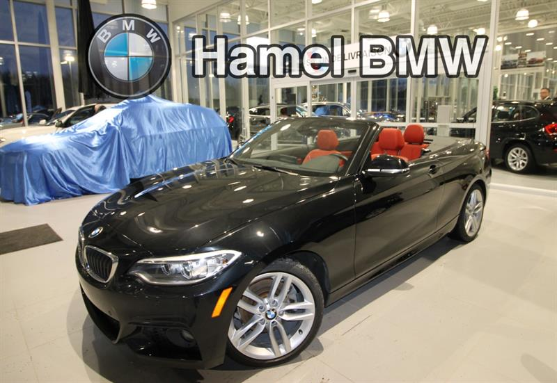 BMW 2 Series 2017 2dr Conv 230i xDrive AWD #u18-280