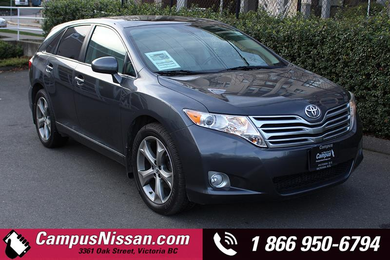 2011 Toyota Venza | AWD w/ Moon Roof #8-F250A