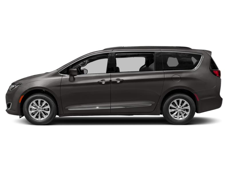2019 Chrysler Pacifica Touring-L 2WD #19M15
