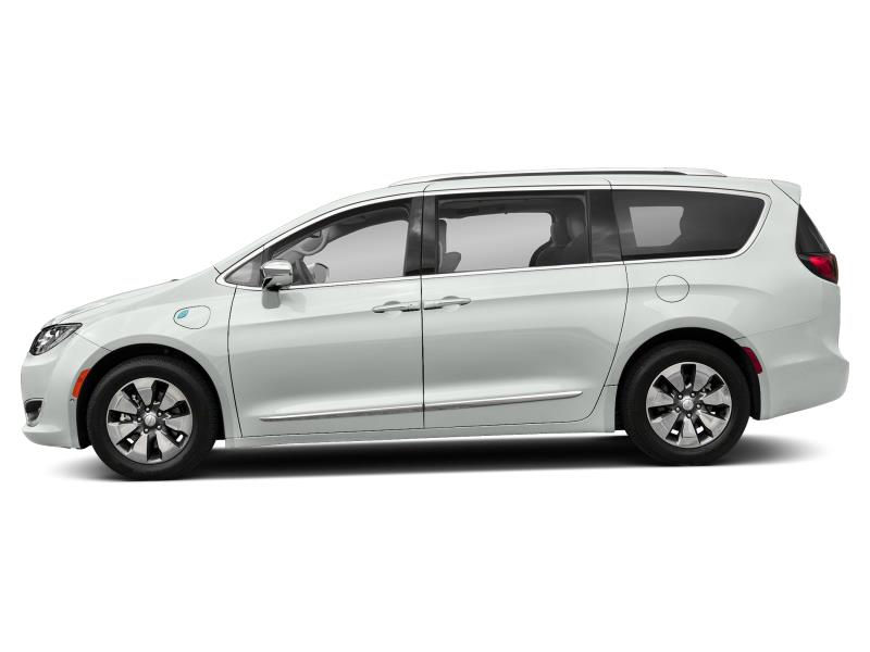 2019 Chrysler Pacifica Limited 2WD #19M14
