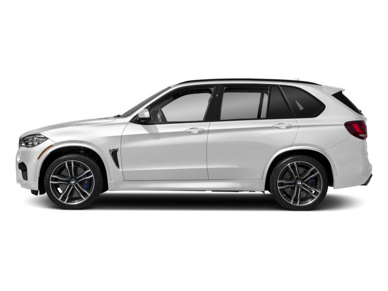 2018 BMW X5 M #J2108