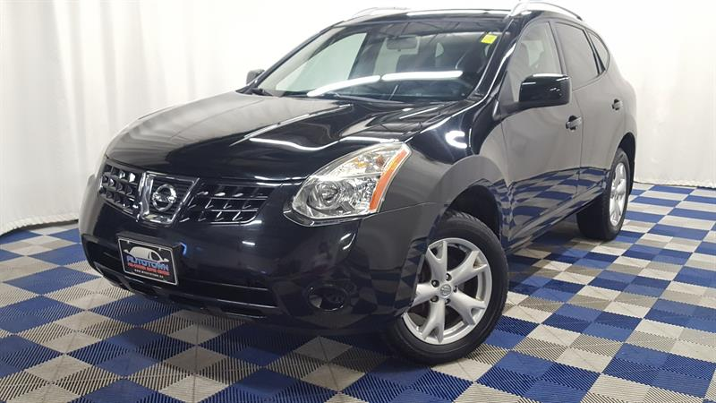 2009 Nissan Rogue S/ KEYLESS ENTRY/ NO ACCIDENTS/ #9NR66451