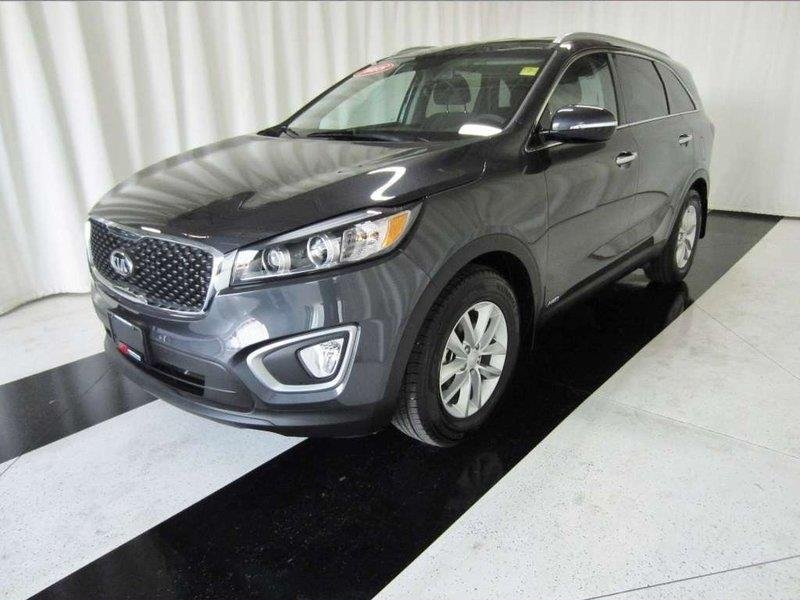 2018 Kia Sorento LX Turbo, Heated Seats #18SR634A