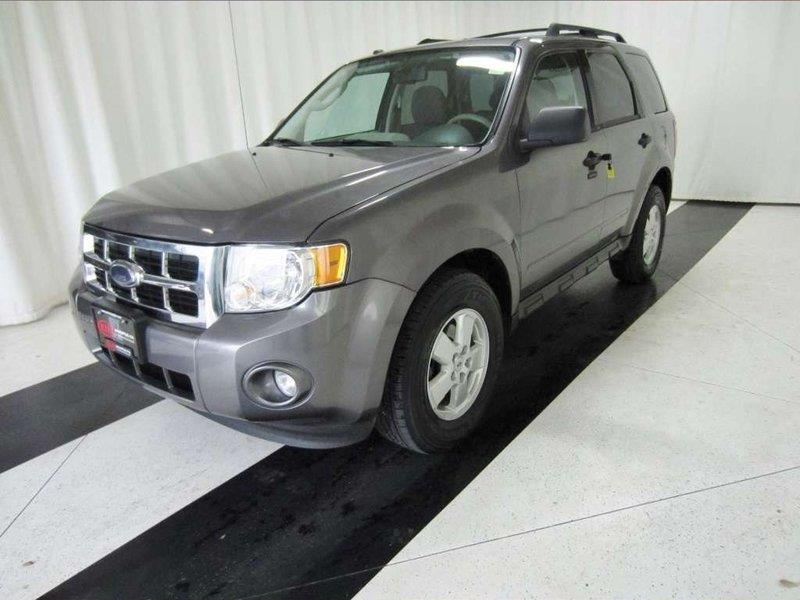 2009 Ford Escape XLT, ONE OWNER, ALL HIGHWAY MILES #19SR784AA