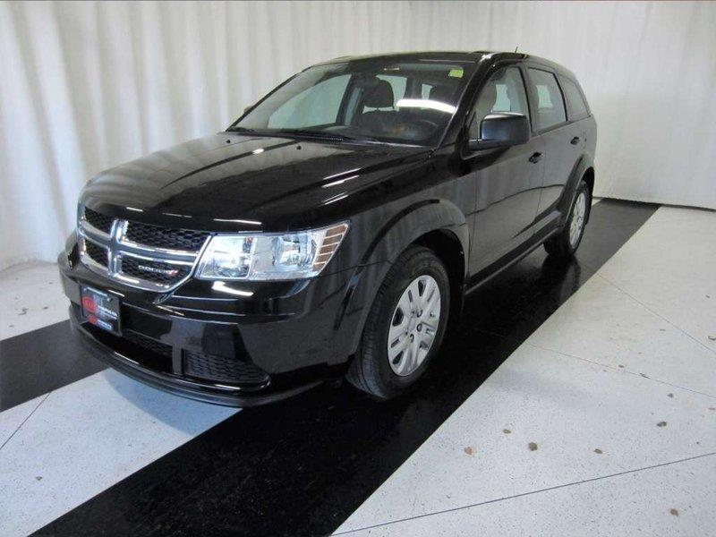 2015 Dodge Journey Canada Value Pkg #16JR60020A