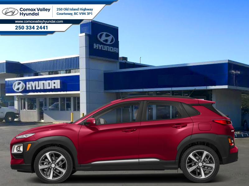 2018 Hyundai Kona Preferred #18KN7329