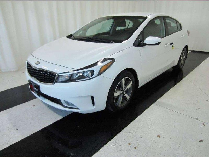 2018 Kia Forte LX+ BACK UP CAMERA, HEATED SEATS #18KF63833