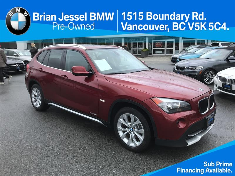 2012 BMW X1 xDrive28i #BP6951