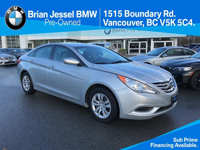 2013 Hyundai Sonata GL at #BP736810